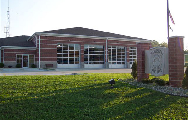 Ellettsville Fire Department