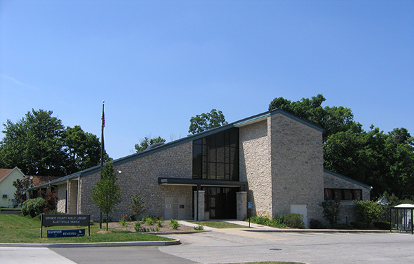 Ellettsville Library – Renovation