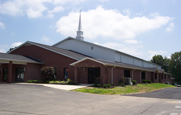 Lifeway Baptist