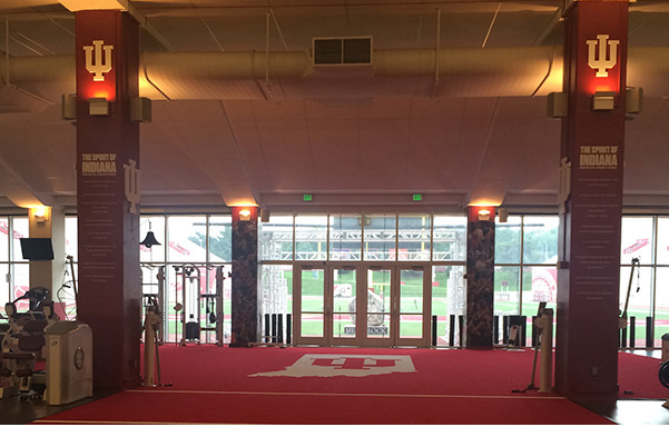 IU Memorial Stadium – Renovations