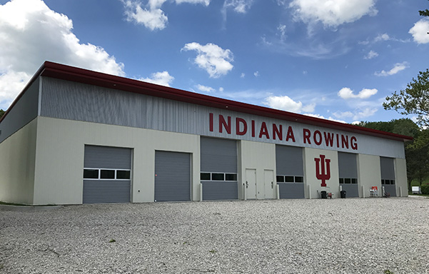 IU Rowing Center