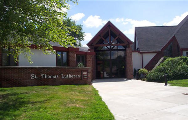 Saint Thomas Lutheran